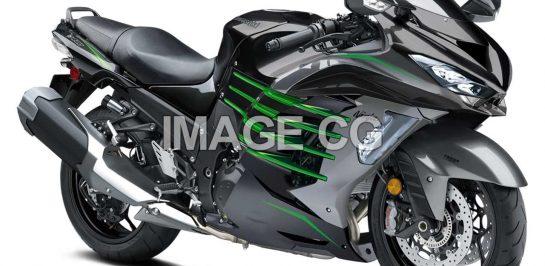 อนาคตของ Kawasaki ZX-14R