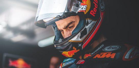 ยืนยันแล้ว Dani Pedrosa จะลงแข่งให้ KTM ที่ Red Bull Ring