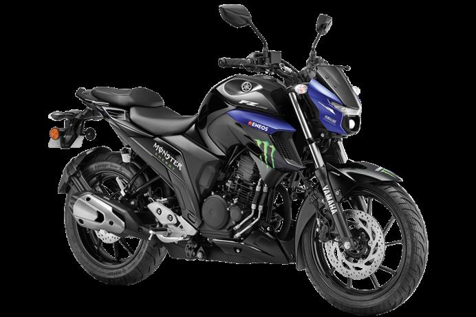 """เปิดตัว 2021 Yamaha FZ25 """"MotoGP Edition"""" ในประเทศอินเดีย"""