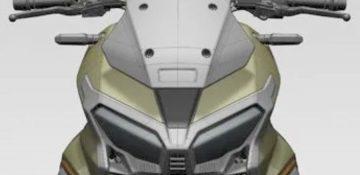 All New Honda ADV350 เตรียมเจอกับคู่แข่งรายใหม่?!!