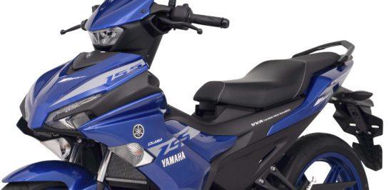 เปิดตัว All New Yamaha Exciter 155 VVA โฉมใหม่ ในไทยอย่างเป็นทางการ!