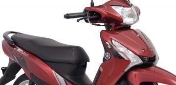 เปิดตัว Yamaha Finn ใหม่ ในไทย รุ่นดรัมเบรก-สตาร์ทมือ ราคาเพียง 39,800 บาทเท่านั้น!
