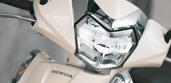 ตอบโจทย์ทุกไลฟ์สไตล์กับ New Honda LEAD125 มอเตอร์ไซค์ของคนมีของ!
