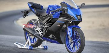 All New Yamaha YZF-R15 เผยภาพ render ล่าสุด ก่อนลุ้นเปิดตัวปลายปีนี้?!