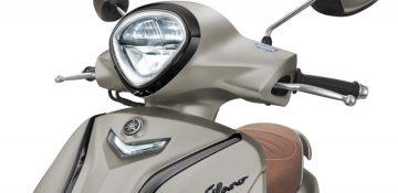 Yamaha Grand Filano Hybrid ใหม่ เปิดตัวในไทย พร้อมสโลแกน Live High with Hybrid ชีวิตที่แตกต่าง…แต่มีคลาสได้เหมือนกัน