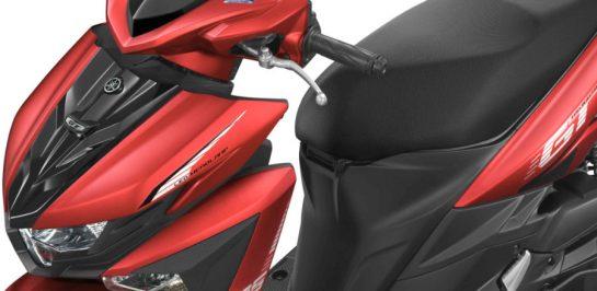 เปิดตัว Yamaha GT125 2021 ในไทยอย่างเป็นทางการ!