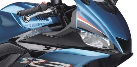 เปิดตัว New Yamaha YZF-R3 2021 ในประเทศไทยอย่างเป็นทางการ!