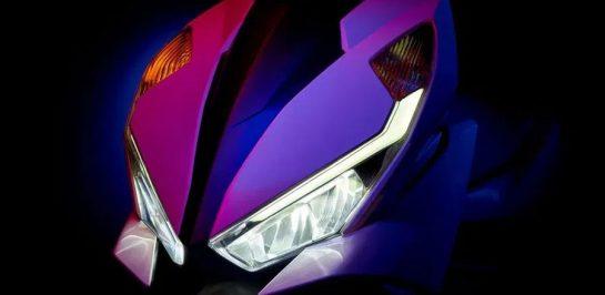 9 รถมอเตอร์ไซค์ AT จากค่าย Honda ที่กระจายตัวอยู่ทั่วโลก