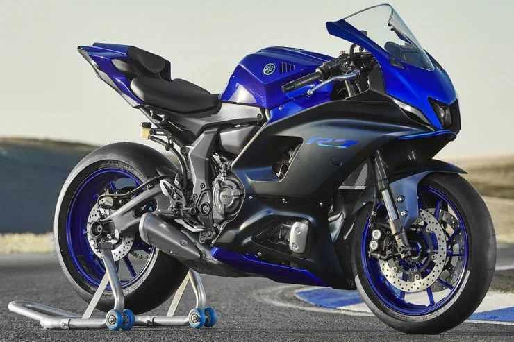 Yamaha YZF-R7 จะพลิกหน้าประวัติศาสตร์รถมอเตอร์ไซค์ซุปเปอร์สปอร์ต??