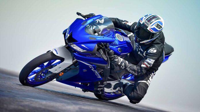 อนาคตของ Yamaha YZF-R125 จากการเปิดตัวของ YZF-R15 โฉมใหม่