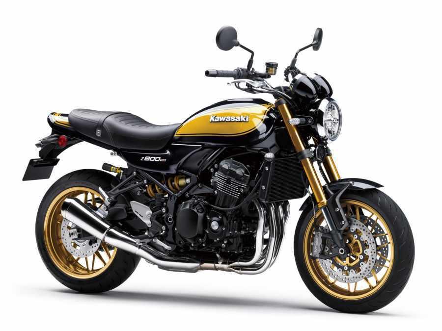 ข้อมูลที่น่าสนใจของ 2022 Kawasaki Z650RS