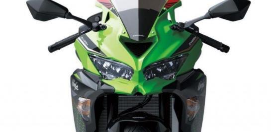 Kawasaki เตรียมไม้เด็ดอะไรในงาน EICMA Show 2021