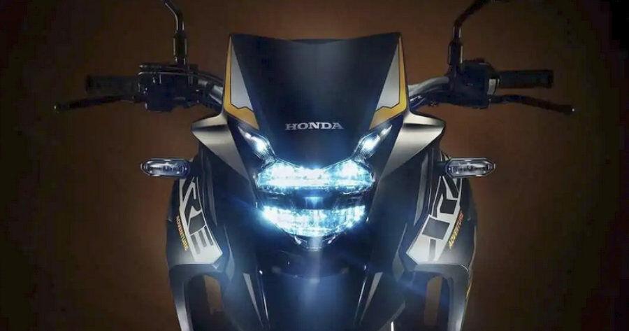เผยสิทธิบัตร Hidden Camera Tech จาก Honda