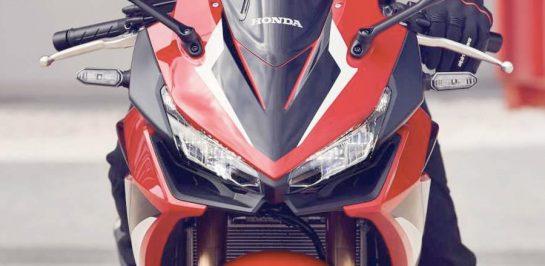 เจาะลึก New Honda CBR500R จัดเต็มฟีเจอร์ระดับท็อปคลาส มาดเท่ บาดใจสายสปอร์ตตัวจริง!