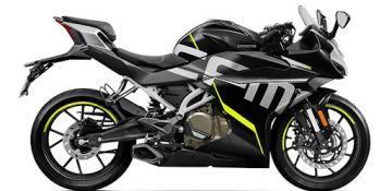 ลือสนั่น CFMoto เตรียมเข้าร่วมการแข่งขัน Moto3 ในฤดูกาลหน้า