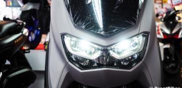อย่างนี้มันต้องโดน 5 เหตุผลควรซื้อ Yamaha NMAX Connected รถพรีเมี่ยมสกู๊ตเตอร์มาแรงแห่งปี 2021