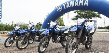Yamaha จัดทดสอบให้ขับขี่ WR155R สำหรับสื่อมวลชน จะเป็นยังไงบ้าง มาดูกัน!