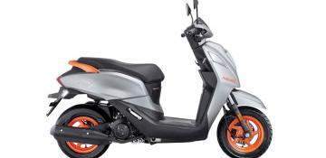 เปิดตัว Honda NS110Q 2022 อย่างเป็นทางการ