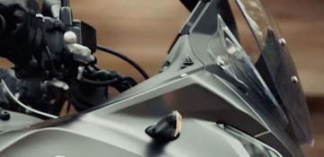 ค่ายปีกนก เตรียมเปิดตัว Honda NT1100 สปอร์ตทัวร์ริ่งรุ่นใหม่ 21 ต.ค. นี้!