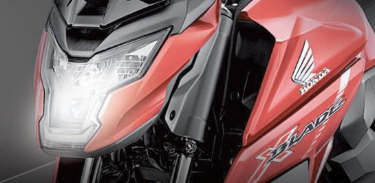 เปิดตัว Honda XBlade 160 2022 ABS เคาะราคาเริ่มต้นประมาณ 68,800 บาท!