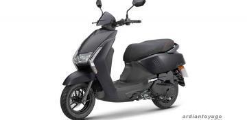 เปิดตัว Yamaha Limi 125 เวอร์ชั่น 2022 อย่างเป็นทางการ!